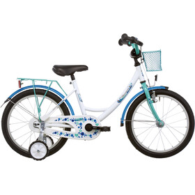 "Vermont Girly 18"" Meisjes, blue"